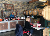Highland Valley Vineyards Christmas Market 2018 - 9